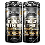 Cheap MuscleTech Platinum Multi Vitamin 90 Count (2 Pack)