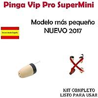 Vip Pro SuperMini Oculto Para Examenes