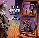 Hits I Missed / Al Jolson Classics