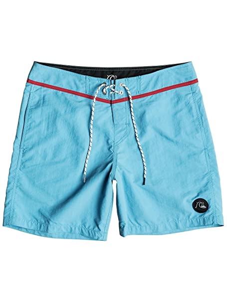 1a1b04bad0 Amazon.com: QUIKSILVER Men's Classic Yoke 17