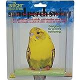 JW Pet Insight Sand Perch Bird Swing Small, 16x14cm