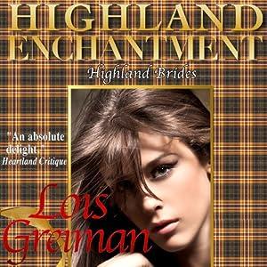 Highland Enchantment Audiobook