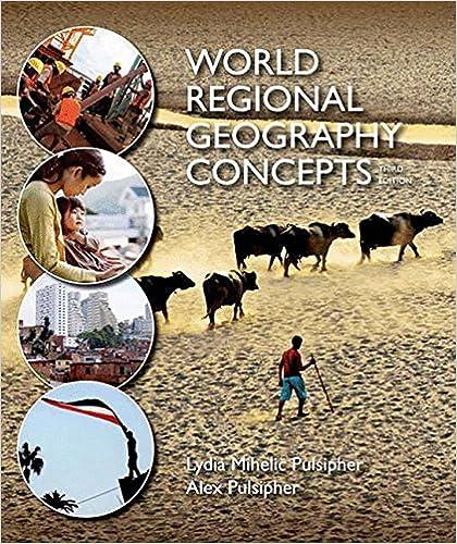 Test-bank-world-regional-geography-9th-edition-clawson full file.
