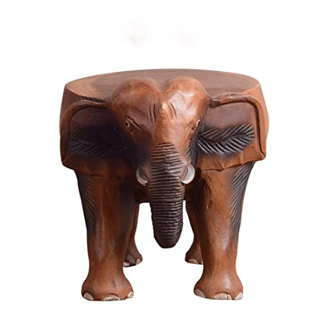 Amazoncom Glq Creative Childrens Elephants Change Shoes Stools