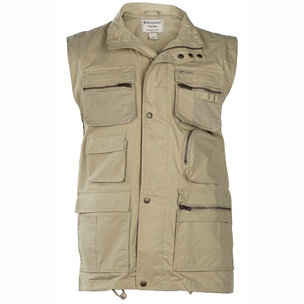 Weekender® Correspondent Travel Jacket - 2X-Large by Weekender (Image #4)