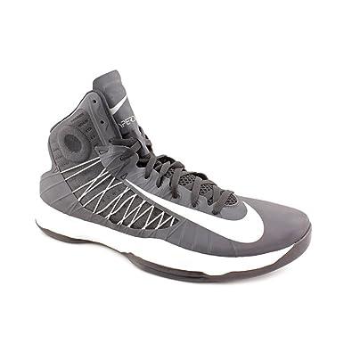 Amazon.com | Nike Hyperdunk TB Mens Size 9 Black Basketball Shoes UK 8 |  Basketball