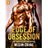 Edge of Obsession: (Viking Dystopian Romance)