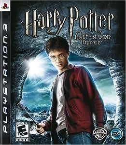 Harry Potter & The Half Blood Prince - PlayStation 3