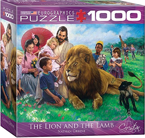 eurographics-the-lion-and-the-lamb-puzzle-small-box-1000-piece