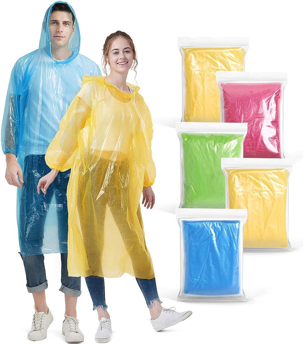 Disposable Waterproof Keyring-DISPOSABLE BALL Raincoat Poncho Rainwear N E1P2