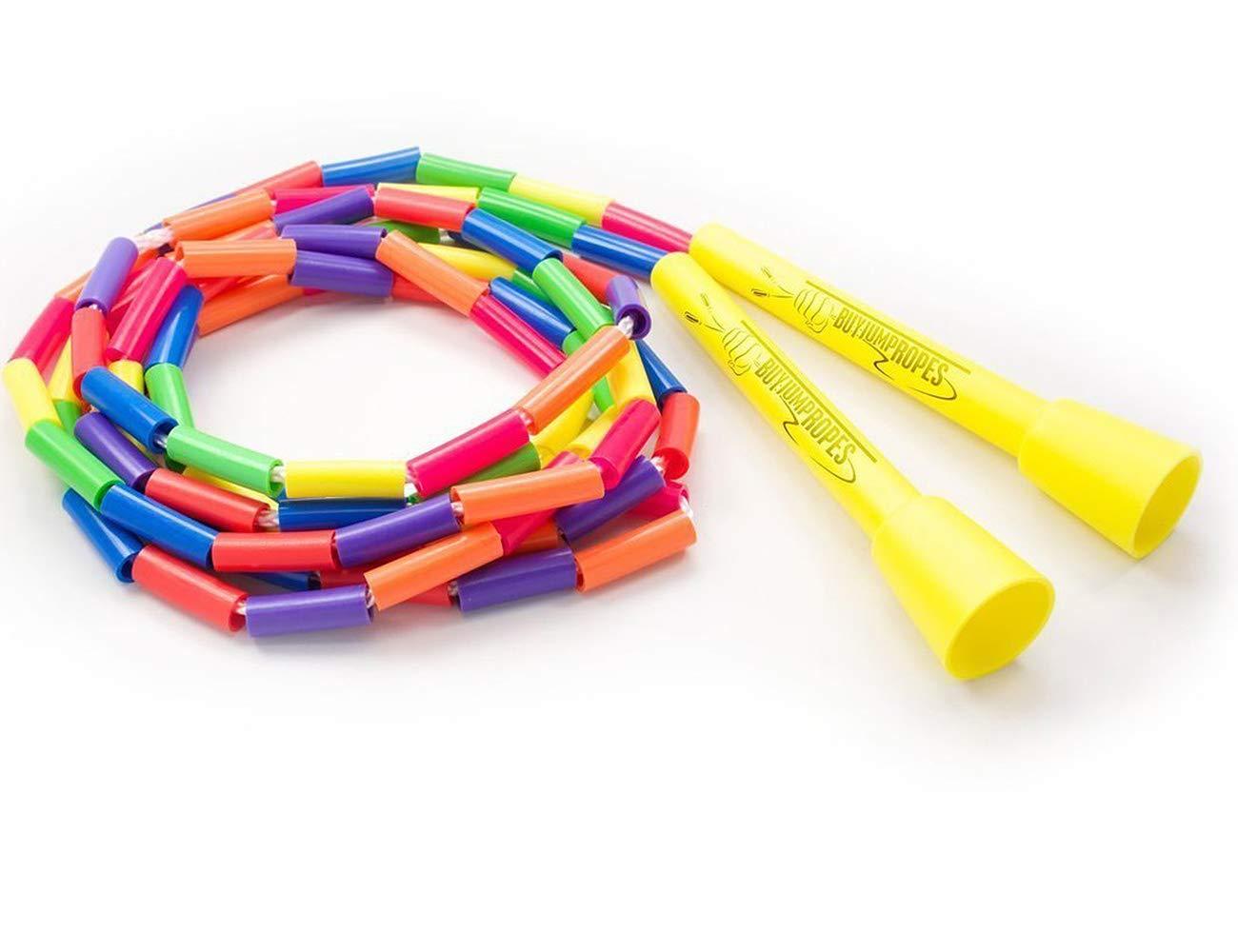 お気に入りの (2.1m, Rainbow) 7-Feet - Buy Jump Jump Ropes Segmented Jump (2.1m, Rope B00IU0L80I レインボー 7-Feet 7-Feet|レインボー, MESSE:ac17852f --- arianechie.dominiotemporario.com
