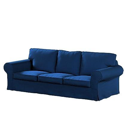 Dekoria Ektorp - Funda para sofá de 3 plazas Modelo Altes ...