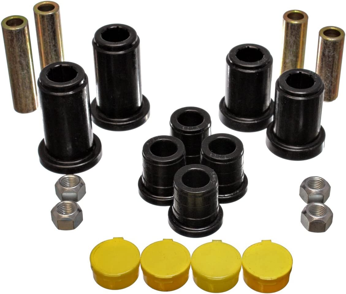 Energy Suspension 3.3126G CONTROL ARM BUSHING SET