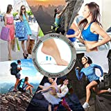 (12PCS) Arch Support,Soft Gel Insole Pads,High Heel