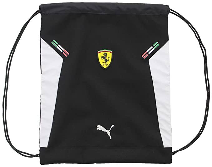 Amazon.com: Puma Hombre Ferrari Replica Carrysack: Clothing