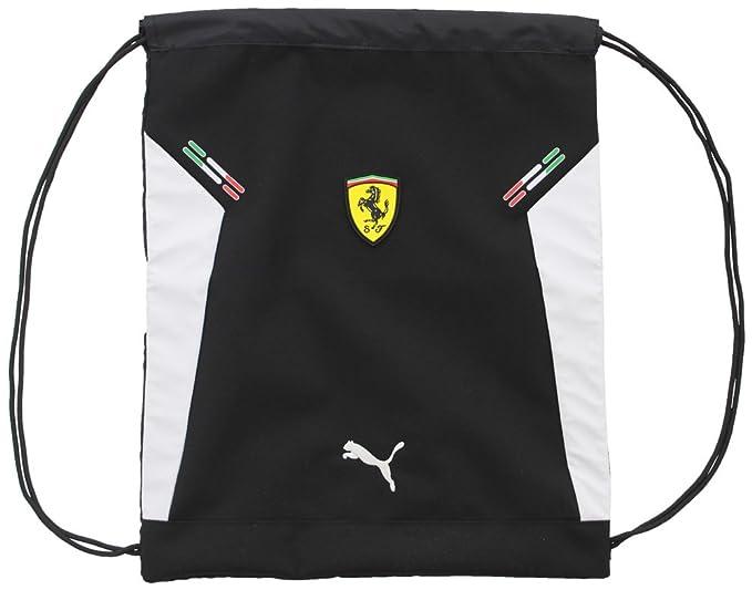 0275cb9a984 Amazon.com  PUMA Men s Ferrari Replica Carrysack  Sports   Outdoors