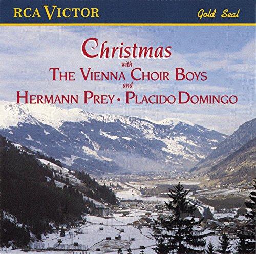 (Christmas With The Vienna Choir Boys)
