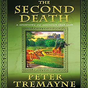 The Second Death Audiobook
