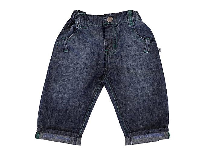 Jacky Baby - Pelele - para bebé niño Jeans-Hose: Amazon.es: Ropa y accesorios