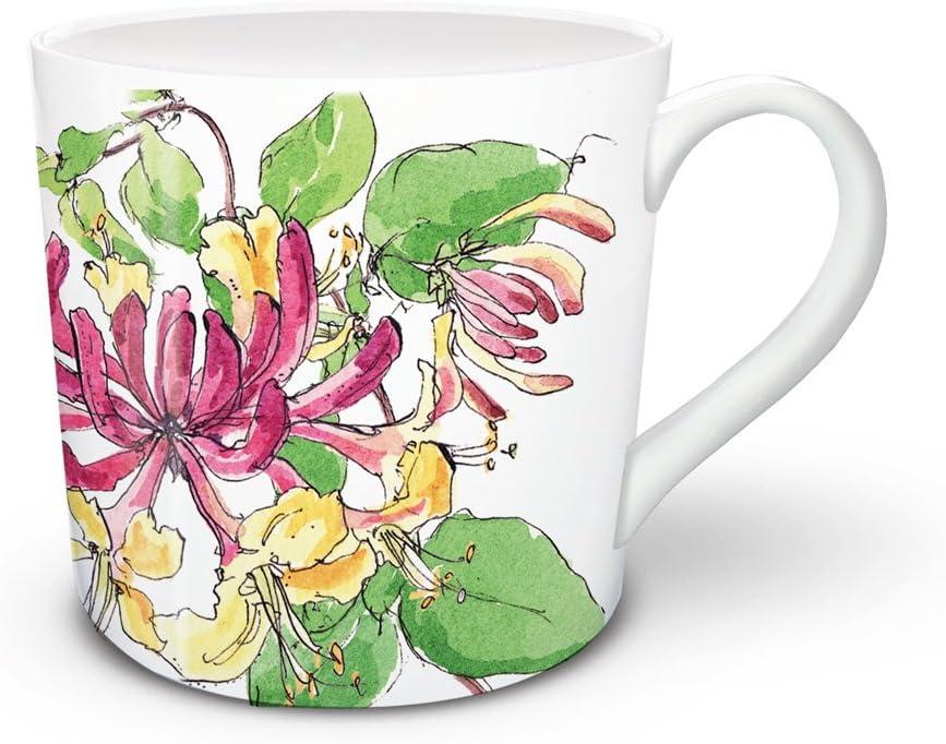 Summer Garden Tasse Madeleine Floyd Sammeltasse 1