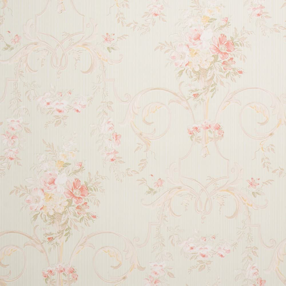 23 Floral Wallpaper Designs Decor Ideas Design Trends With Color