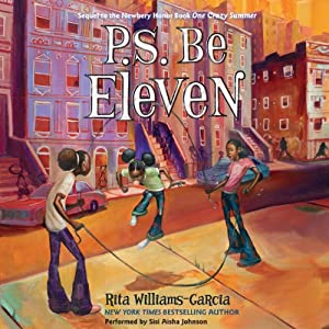 P.S. Be Eleven Audiobook