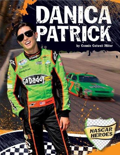Danica Patrick (Nascar Heroes) by Sportszone