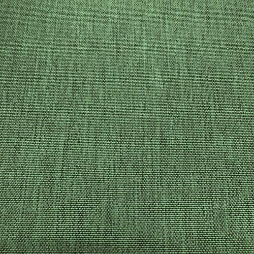 1 Yard of 58-60 Inch Wide 600 Denier Coated 600D Cationic Polyester Fabric - Green