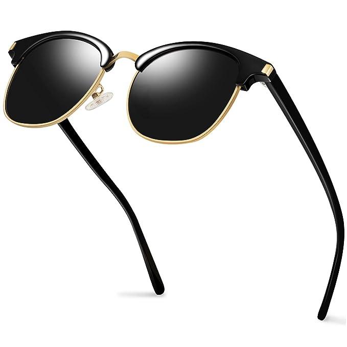 Amazon.com: KANASTAL K1926 - Gafas de sol polarizadas para ...