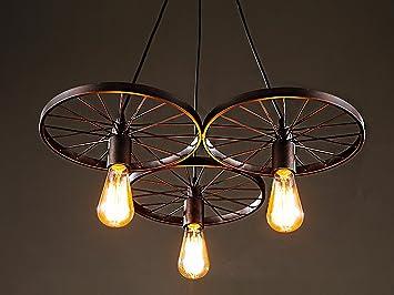 Amazon.com: Almacén de Tiffany 3 ld4089 – 3 serapiko 3-Light ...