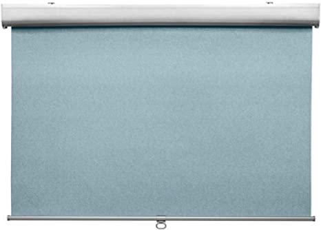 Amazon Com Ikea Tretur Blackout Roller Blind Light Blue 603 810 87 Size 38x76 3 4 Kitchen Dining