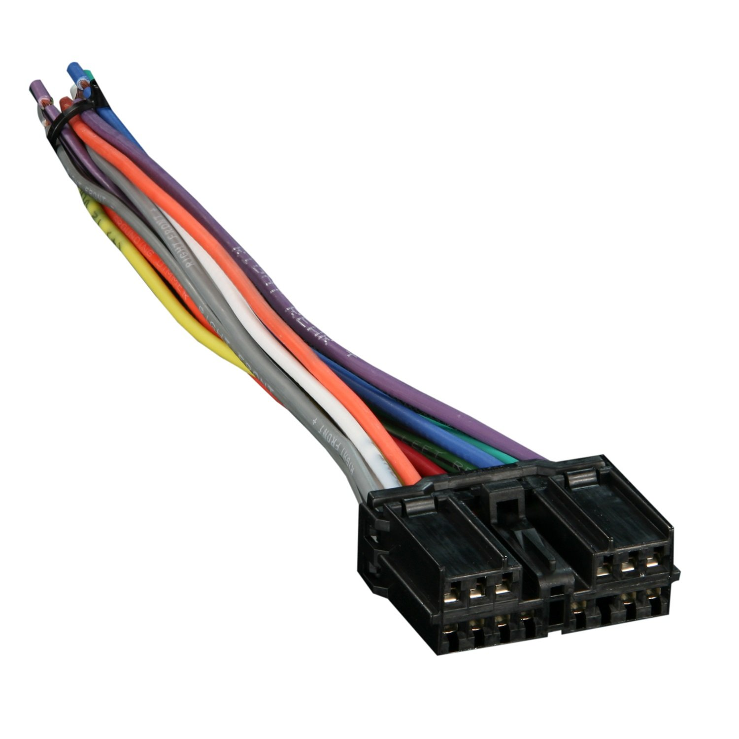 61CkQ4qdSJL._SL1500_ amazon com metra reverse wiring harness 71 7001 for select 1995 metra pioneer wiring harness at couponss.co