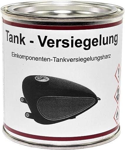 Wagner Einkomponentenharz Zur Tankversiegelung 072250 250 Ml Auto