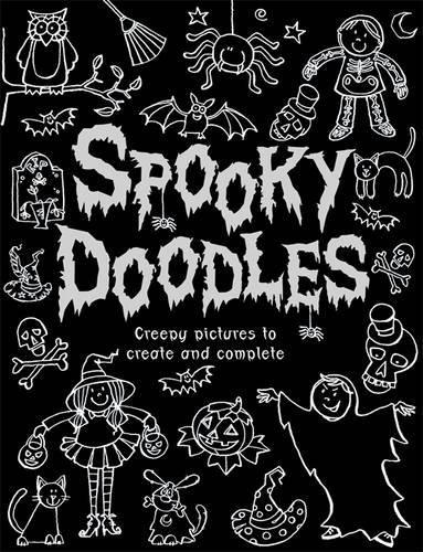 Spooky Doodles by Emma Parrish (2009-09-10) ebook