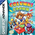 Columns Crown - Game Boy Advance