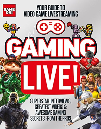 Gaming Live (Game On!)