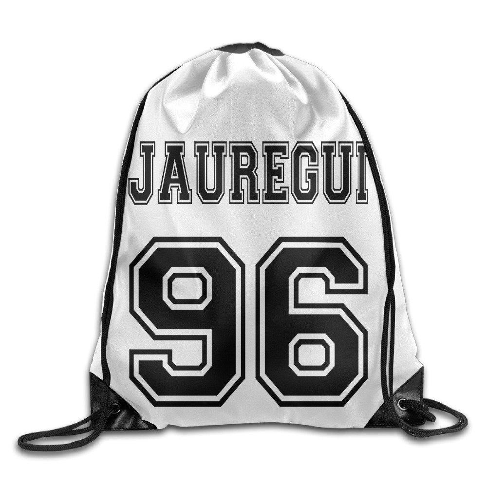 ZHUN Lauren Jauregui 96 Logo Fifth Harmony Drawstring Bags