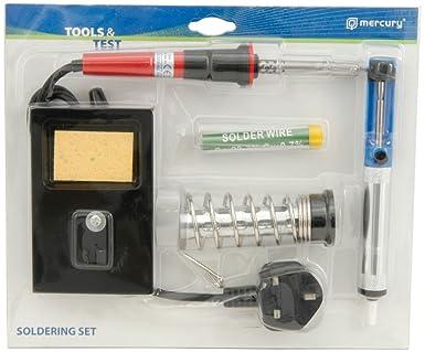 kit de d/émarrage de fer /à souder.