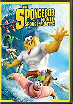 Spongebob Movie: Sponge Out Of Water 0