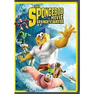 Spongebob Movie: Sponge Out of Water (2018)