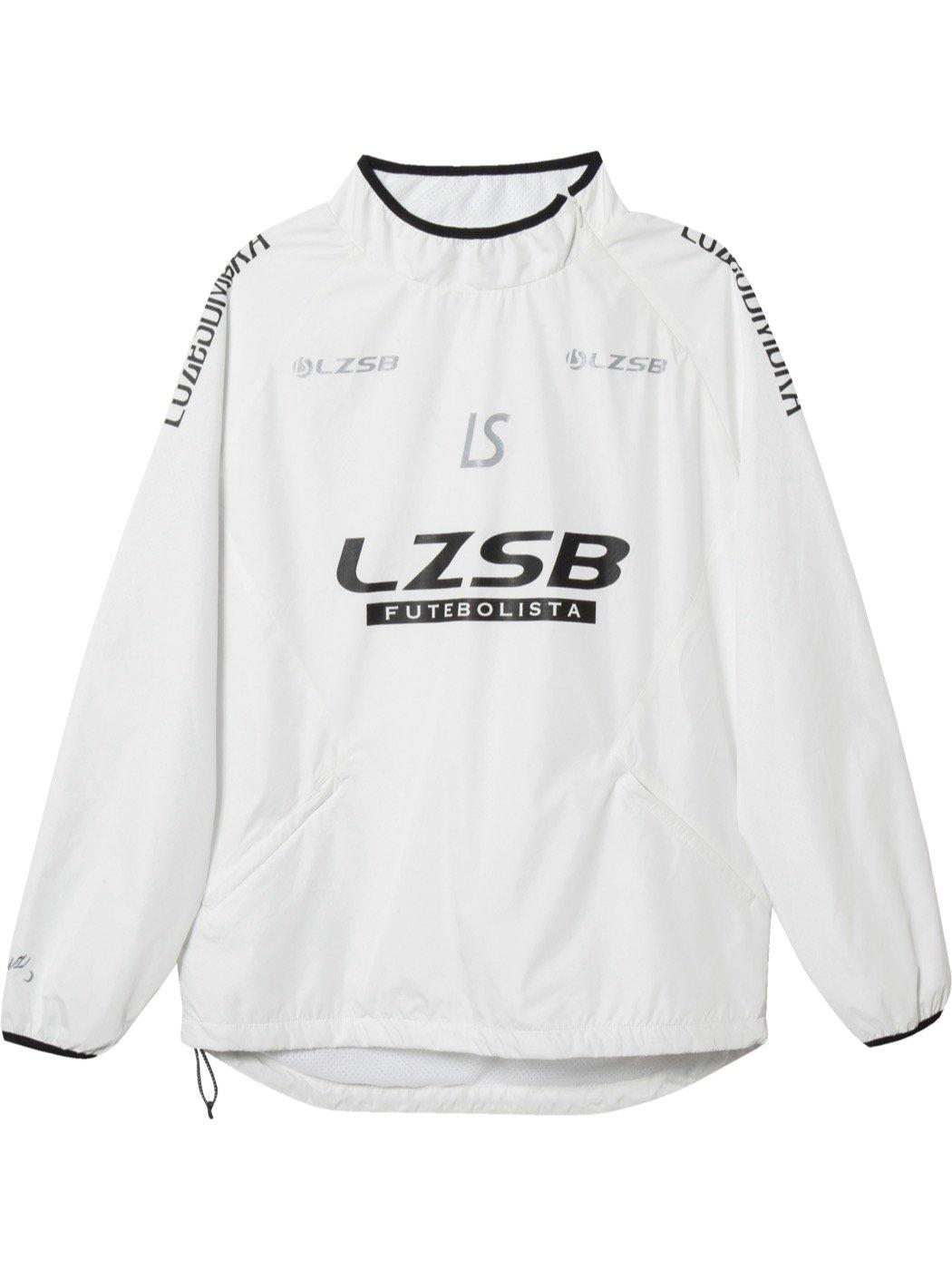 LUZeSOMBRA(ルースイソンブラ) HYBRID タフタトップ F1811104 B079QDTD5N Large|ホワイト ホワイト Large