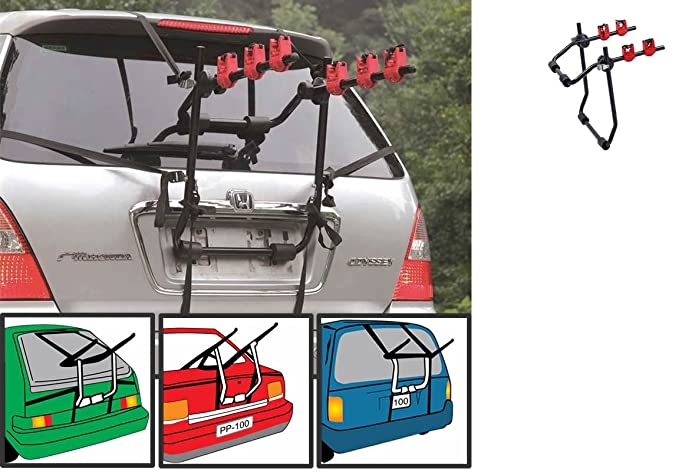 PEUGEOT 308 3 BICYCLE REAR MOUNT CARRIER CAR RACK BIKE CYCLE
