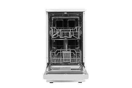 MEDION MD 37187 - Lavavajillas, limpieza y secado A, 9 programas ...