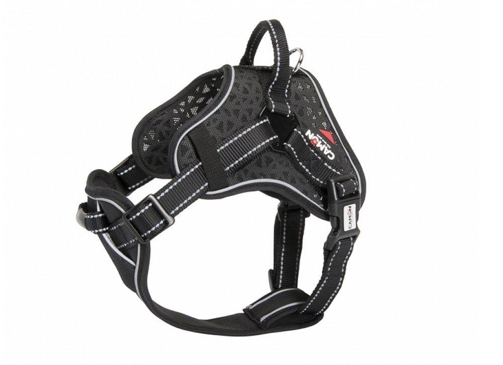 Camon - Pechera ajustable deportivo de tejido transpirable para ...