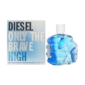 Amazoncom Diesel Only The Brave High For Men Eau De Toilette