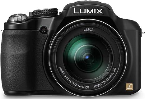 Panasonic Lumix DMC-FZ60 / DMC-FZ62: Amazon.es: Electrónica