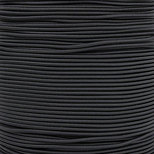 (PARACORD PLANET Elastic Bungee Nylon Shock Cord 2.5mm 1/32
