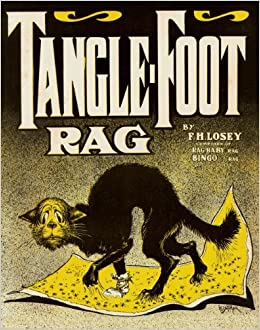 tanglefoot rag