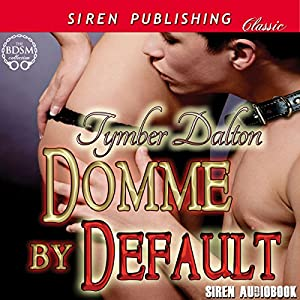 Domme by Default Hörbuch