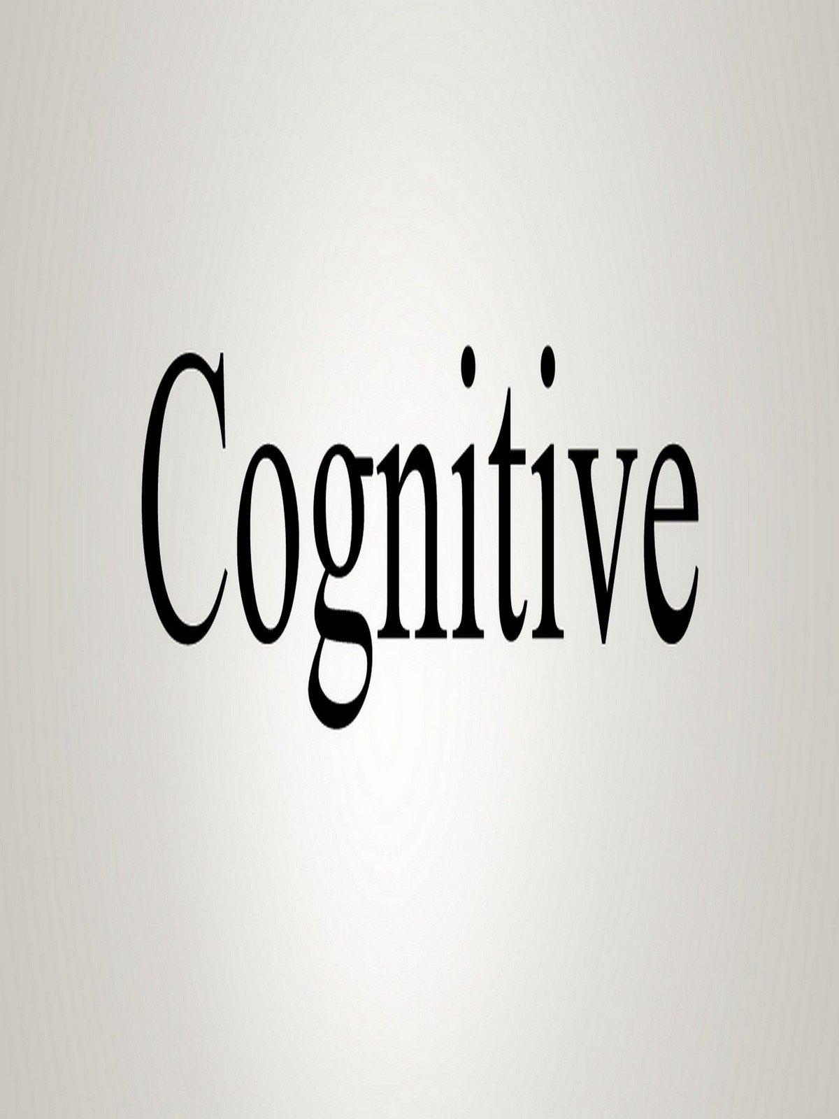 Amazon.de: How To Pronounce Cognitive [OV] ansehen  Prime Video